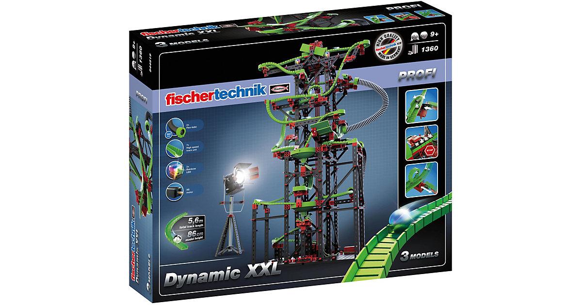 Image of fischertechnik 544619 Dynamic XXL