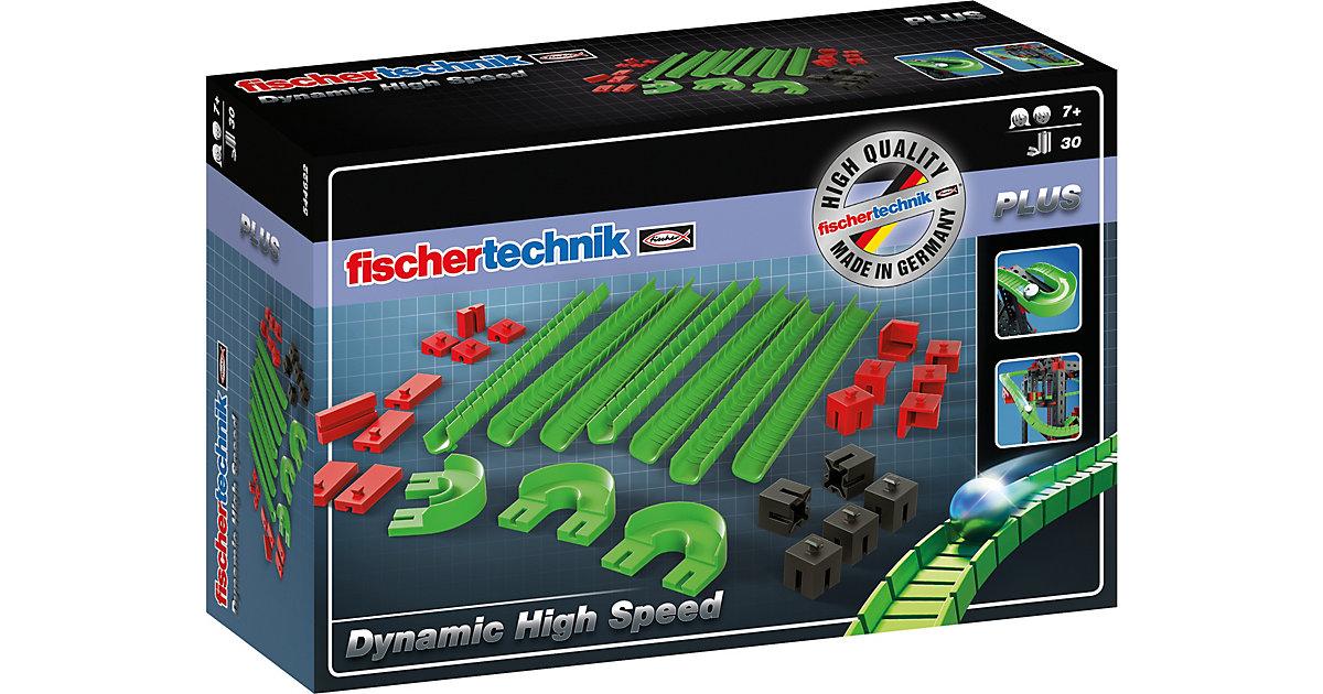 Image of fischertechnik 544622 DYNAMIC PLUS High Speed