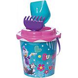 """Набор игрушек для песочницы Полесье """"Disney Минни» № 11, 4 предмета"""
