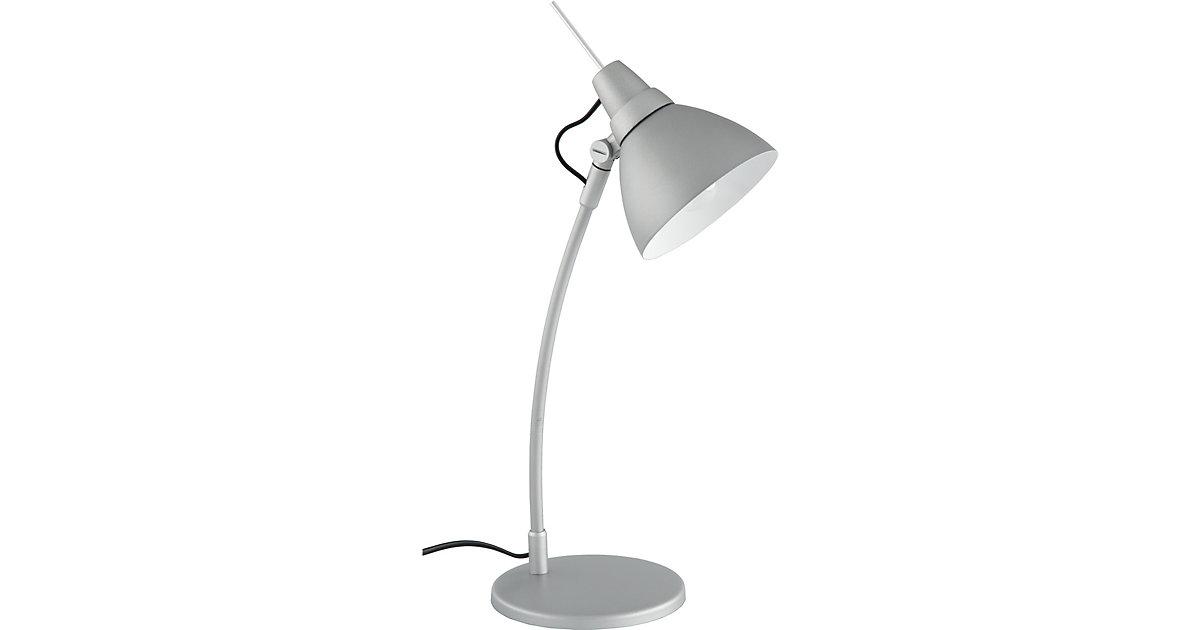 Tischlampe Jenny, grau