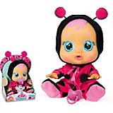 Плачущий младенец IMC Toys Cry Babies Леди Баг