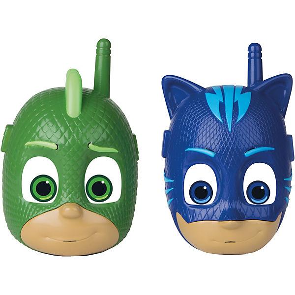 Pj Masks Walkie Talkie Imc Toys Mytoys