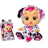 Плачущий младенец IMC Toys Cry Babies Дотти