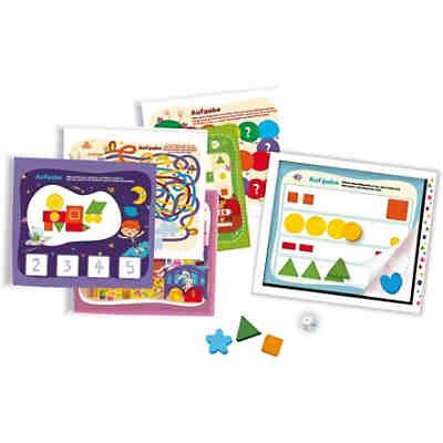 Flocards Set 1: Kindergarten ab 3 Jahre, Magnetspiele | myToys