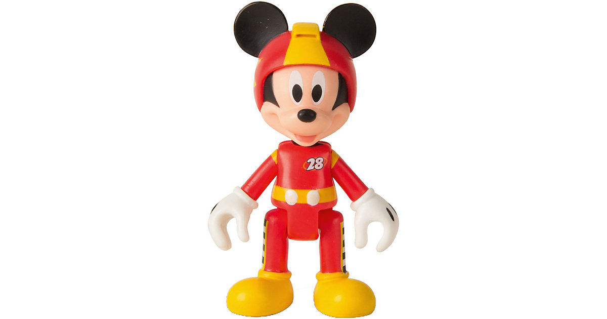 Micky Roadster Racers transformable Hot Doggin'...