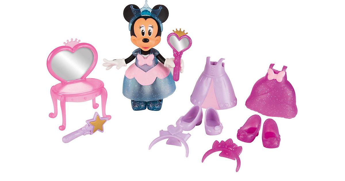 Minnie Like Princess Fashion Doll