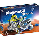 Конструктор Playmobil «Космос:Марсоход»
