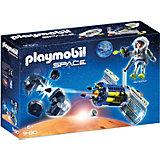 Конструктор Playmobil «Космос:Спутниковый Метеороидный Лазер»