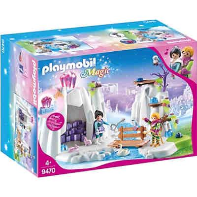 PLAYMOBIL® 6855 Königlicher Pferdestall, PLAYMOBIL Princess | myToys