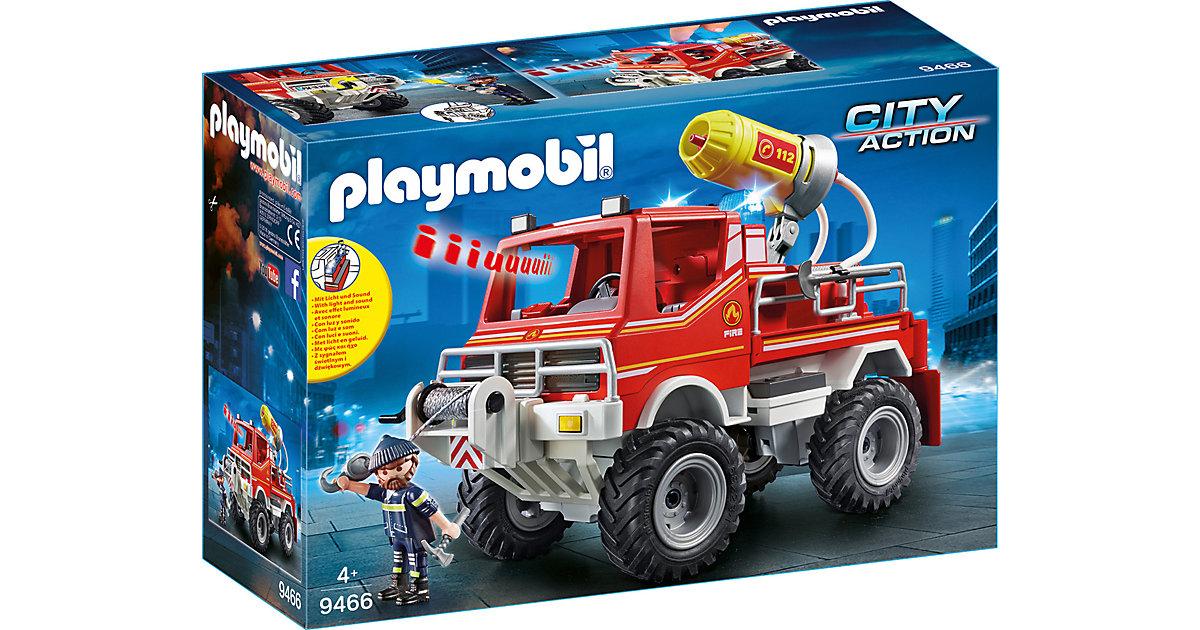 PLAYMOBIL® 9466 Feuerwehr-Truck