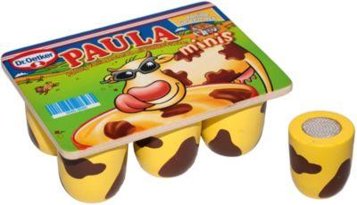 Gioco Minis Paula giochi CiboChrTannerI miei in legno DrOetker WDHI9E2
