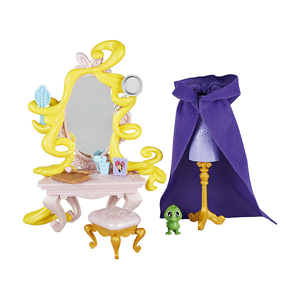 Кукла Disney Princess Рапунцель с аксессуарами
