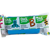 Мягкая масса для моделирования DAS светло-синяя, 100 грамм
