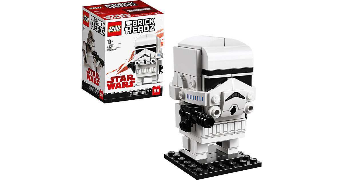 LEGO 41620 BrickHeadz: Stormtrooper™