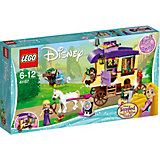 Конструктор LEGO Disney Princess 41157: Экипаж Рапунцель