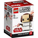 Сборная фигурка LEGO BrickHeadz 41628: Принцесса Лея