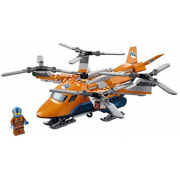Конструктор LEGO City Arctic Expedition 60193: Арктический вертолёт