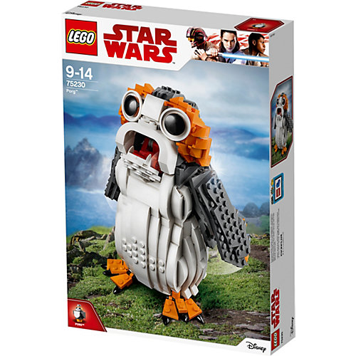 "Конструктор LEGO ""Porg"" 75230: Star Wars от LEGO"