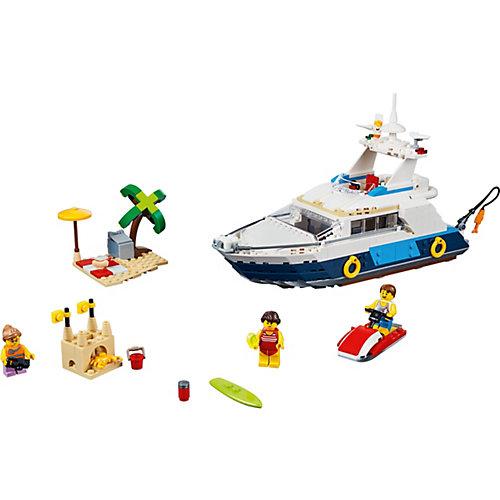 Конструктор LEGO Creator 31083: Морские приключения от LEGO