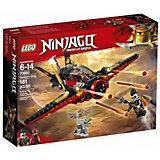 Конструктор LEGO Ninjago 70650: Крыло судьбы