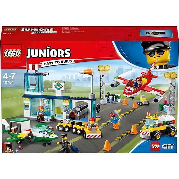 Lego 10764 Juniors Flughafen Lego Juniors Mytoys