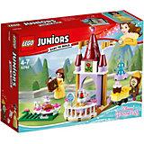 Конструктор LEGO Juniors Disney Princess 10762: Сказочные истории Белль
