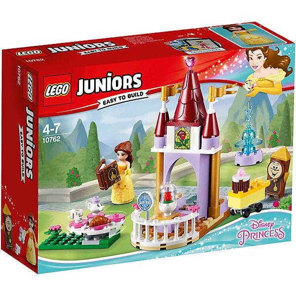 LEGO 10762 Juniors: Belles Märchenstunde, LEGO Juniors
