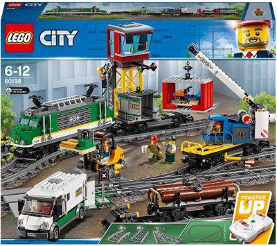 LEGO® City 60198 Güterzug, LEGO