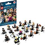 Минифигурки LEGO Minifigures 71022: Гарри Поттер