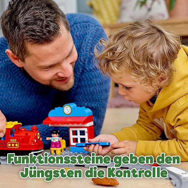 LEGO® 10874 DUPLO: Dampfeisenbahn, LEGO DUPLO