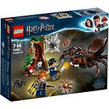 Конструктор LEGO Harry Potter 75950: Логово Арагога