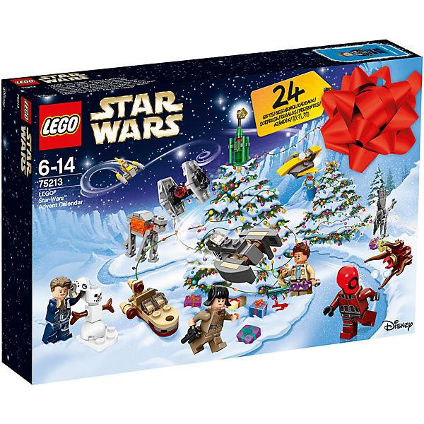 Lego 75213 Star Wars Adventskalender Lego Mytoys