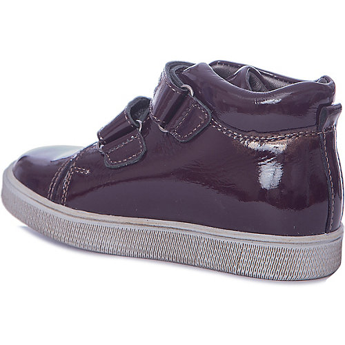 Ботинки Лель - лиловый от Лель