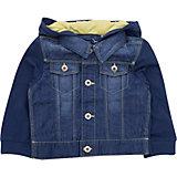 Джинсовая куртка Original Marines