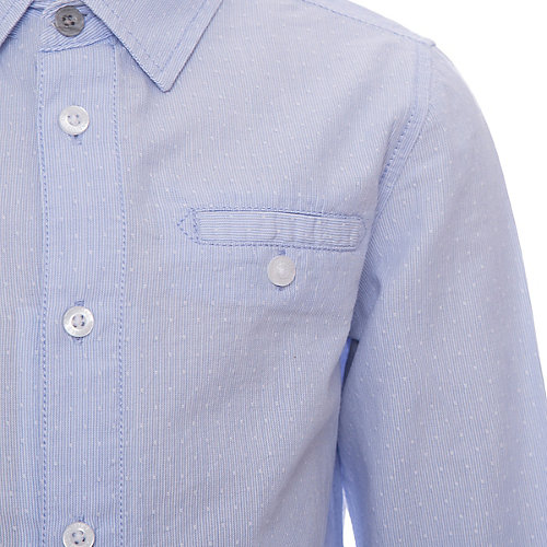 Рубашка Original Marines - голубой от Original Marines