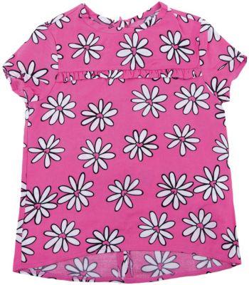 Блузка Original Marines для девочки - розовый
