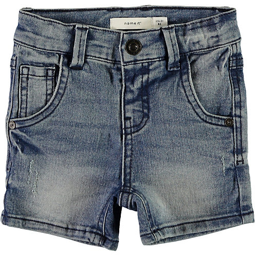 NAME IT Jeansshorts NMMSOFUS Gr. 80 Jungen Baby | 05713725337997