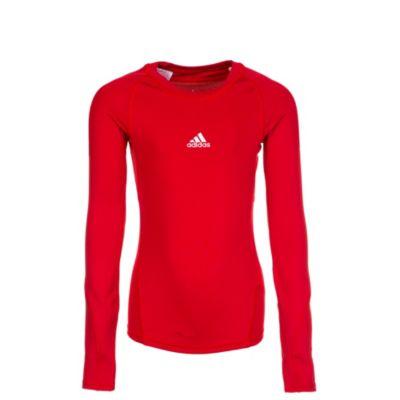 Kindermode von Adidas Performance in Rot