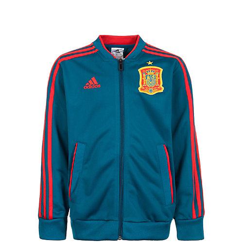 ADIDAS,ADIDAS PERFORMANCE Kinder Trainingsjacke SPANIEN WM 2018 Gr. 140 | 04059322333712