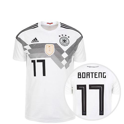 ADIDAS,ADIDAS PERFORMANCE Kinder Trikot DFB WM 2018 BOATENG Gr. 176 | 04055033154202
