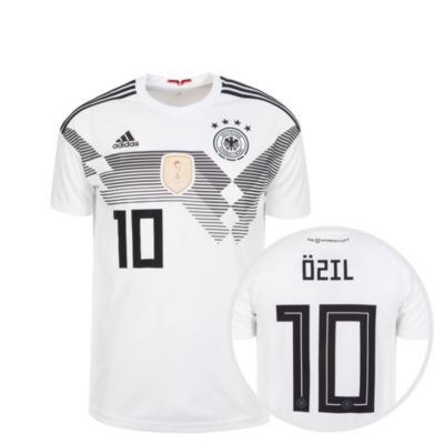 Kinder Trikot DFB WM 2018 ÖZIL, adidas Performance