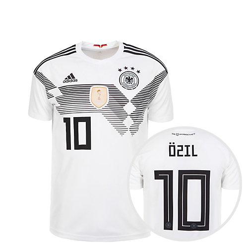 ADIDAS,ADIDAS PERFORMANCE Kinder Trikot DFB WM 2018 ÖZIL Gr. 176 | 04055033154257