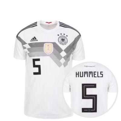 Kinder Trikot DFB WM 2018 HUMMELS, adidas Performance