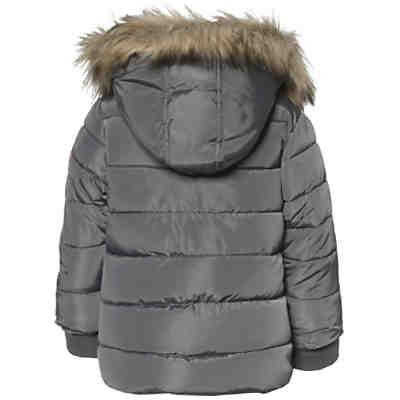 newest acde6 84844 Winterjacke für Mädchen, reflektierend, STACCATO