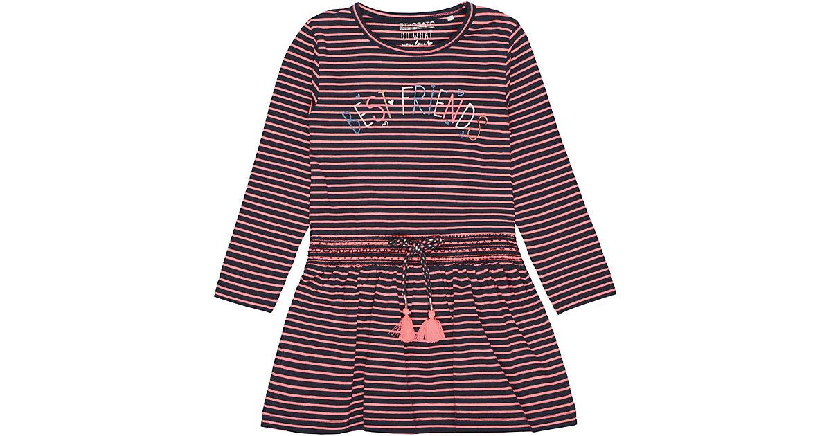 Kinder Jerseykleid Gr. 92/98 Mädchen Kleinkinder