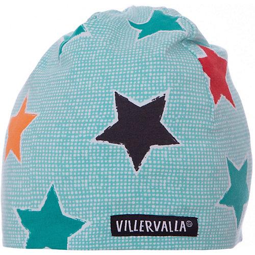 Шапка Villervalla - зеленый от Villervalla