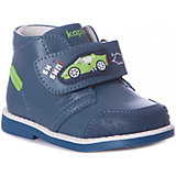 Ботинки Kapika для мальчика
