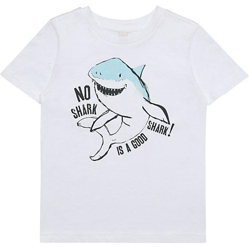 ESPRIT T-Shirt Gr. 104/110 Jungen Kleinkinder | 03663760754650
