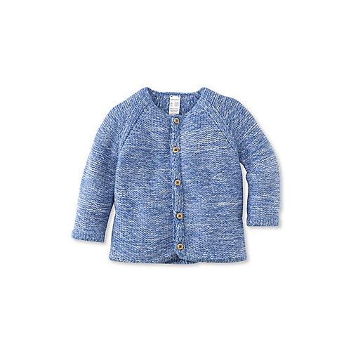 hessnatur Baby Strickjacke Gr. 86/92 jetztbilligerkaufen