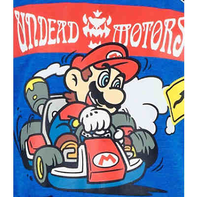 Wandsticker Yoshi Mario 9 Tlg Super Mario Mytoys